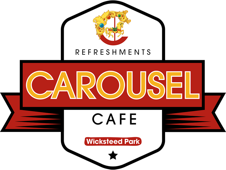 Wicksteed - Carousel Cafe