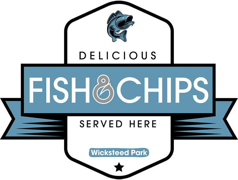 Wicksteed - Fish and Chips