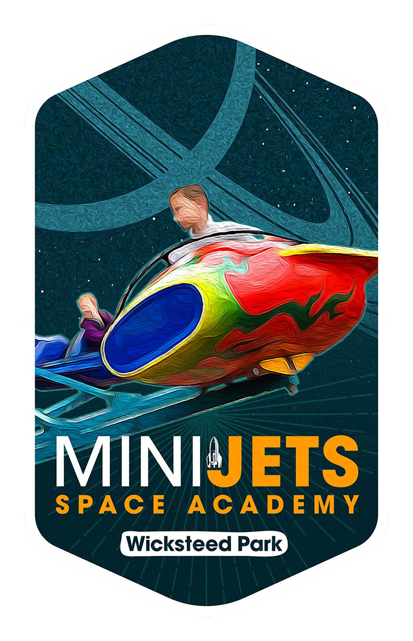 MiniJets - Wicksteed Park Rides and a Attractions