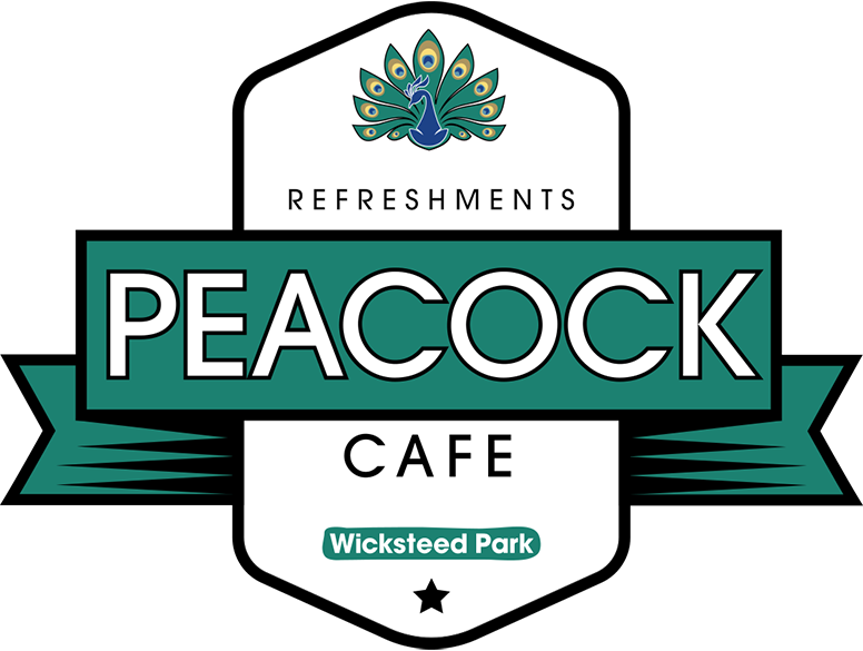 Wicksteed - Peacock Cafe