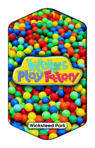 Play Factory - Wicksteed Park Rides and a Attractions