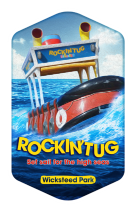 Rockin Tug-Wicksteed Park-Ride and Attractions