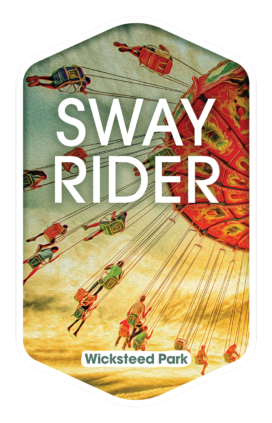 Sway Rider - Wicksteed Park Rides and a Attractions