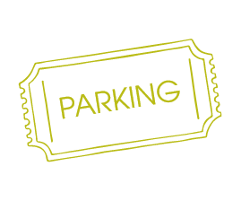 Annual Parking Pass